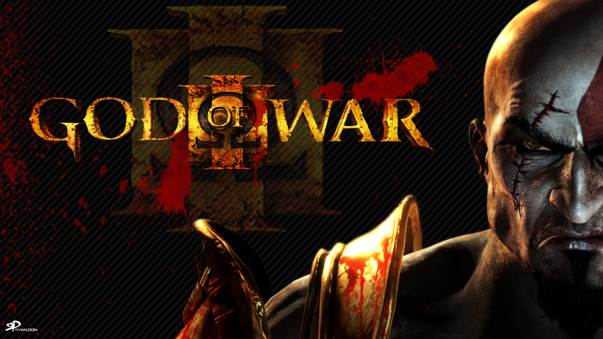 Perfil Dos Games God Of War 3